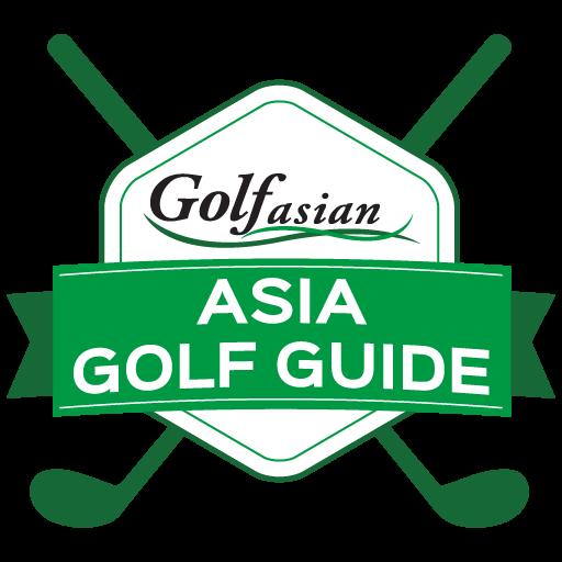 Golfasian Asia Golf Guide