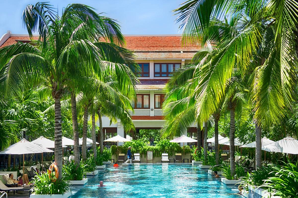Almanity Hoi An Wellness Resort  Vietnam Hotels  Resorts